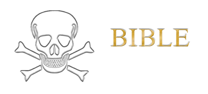 Bible Pirate
